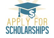 Graduating Seniors: The Community Scholarship Application is now available!