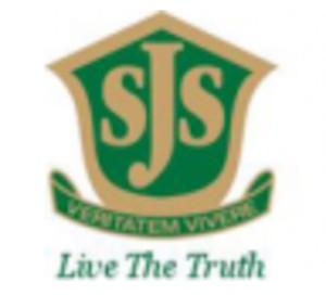 St James' Catholic School profile pic