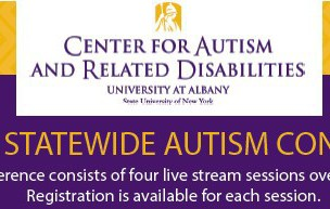 From CARD: Annual Statewide Autism Conference
