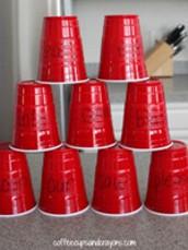 BEADS Cup Crash