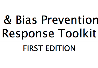 Eugene's Hate & Bias Prevention & Response Toolkit