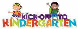 Time for Kindergarten Registration