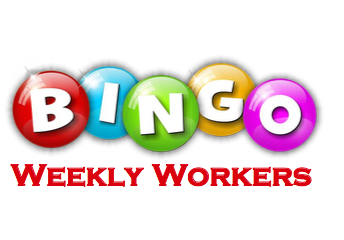 Bingo Weekly Workers