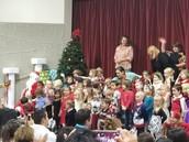 Midland Christmas Concert
