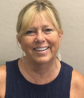 Karen Burrow~School Secretary