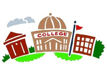 💥 College Updates 💥