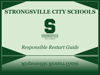 SCS RESPONSIBLE RESTART COMPREHENSIVE GUIDE