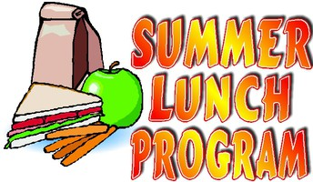 Kids Eat Free Summer Lunch Program