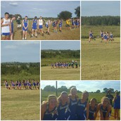 BJH Cross Country Invitational