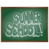 SUMMER SCHOOL AT FREEDOM ELEMENTARY