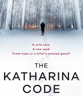 The Katharina Code by Jorn Lier Horst