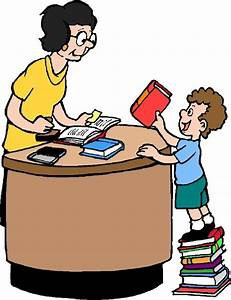 NOW ~  LIBRARY BOOKS & Fines are DUE prior to the end of the year!