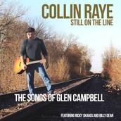 A Collin Raye CD