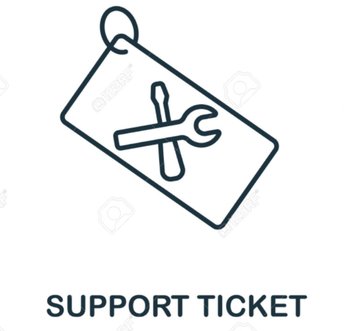 Submit a Support Ticket:
