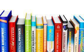 Textbooks & Debt List