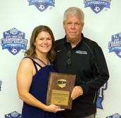 FHN Grad inducted in NCJAA Hall of Fame