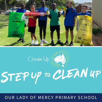Clean-Up Australia Day