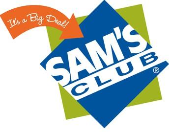 Thank You, Sam's Club!