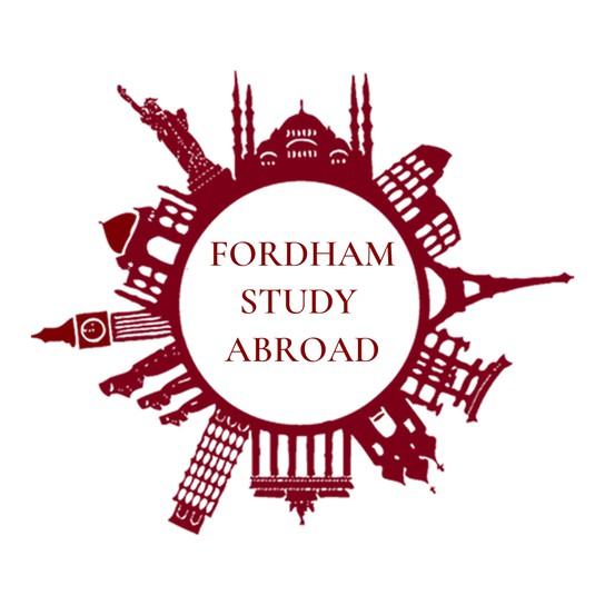 Fordham Study Abroad profile pic