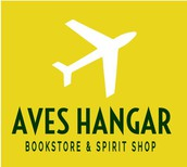 ​The Aves Hangar Bookstore & Spirit Shop