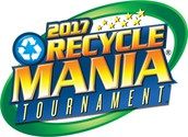Week 2 of RecycleMania we need to increase our recycle rate