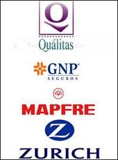 BIENVENIDO A QUALITAS, MAPFRE, GNP  Y ZURICH