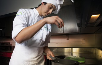 ProStart Culinary Program