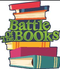 3rd and 4th Battle of the Books