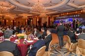香港警務督察協會六十周年餐舞會