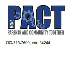 PACT Information