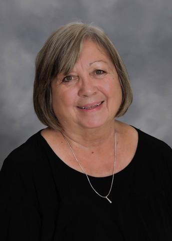 Teacher Spotlight: Mrs. Wilson