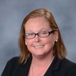Ms. Kristen Strother