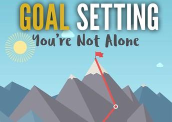 January Life Skills - Goal Setting and Ownership