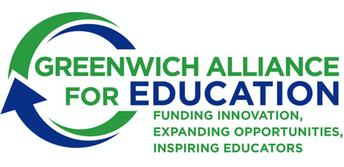 Greenwich Alliance for Education logo