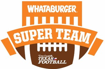 Whataburger Super Team