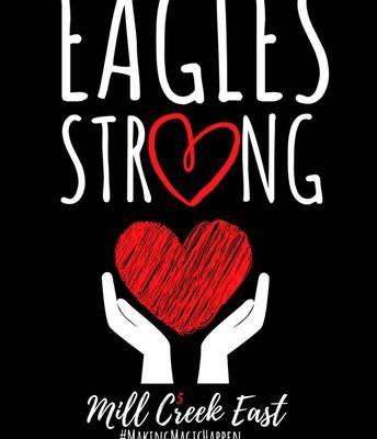 MC East Eagles Strong!