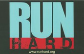 Run Hard