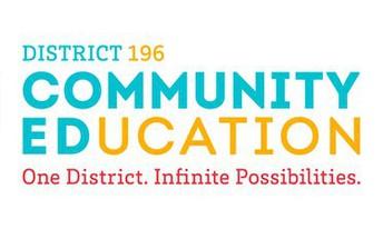 DISTRICT 196 COMMUNITY EDUCATION