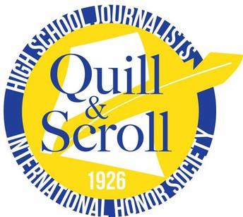 Quill & Scroll Club