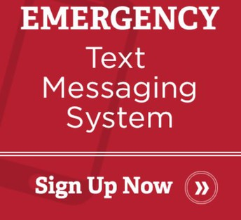 HST Emergency Text Messaging System