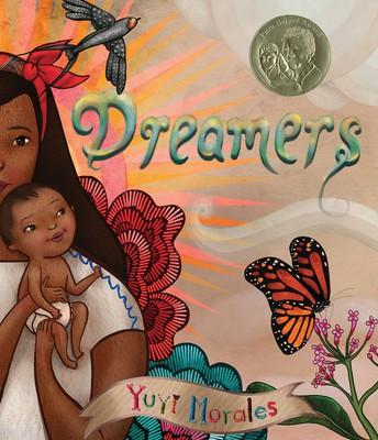 Dreamers by Yuyi Moralas