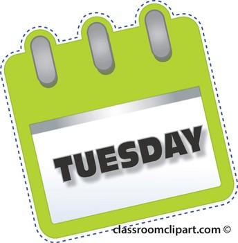 Guest Teacher Tuesday