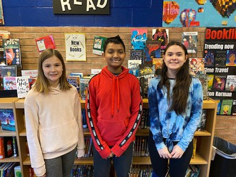 Abbott students recognized by Keego Harbor Optimist Club
