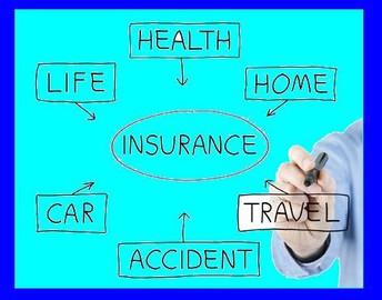 type of insurance