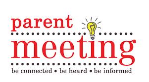 VIRTUAL ASYNCHRONOUS PARENT MEETING