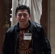 Adrian Alvarado - San Patricio Baltimore