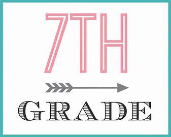 Charter School 7th Grade Applications due!