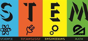 STEM career information