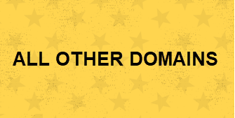 All other domains