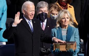 President of the United States, Joseph Biden, Jr.